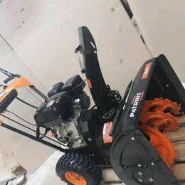Снегоуборщики - Снегоуборщик бензиновый patriot PS 911, 0
