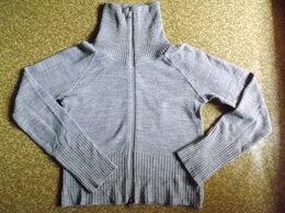 Блузки и кофточки - Блузка на молнии под горло, 0