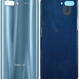 Корпусные детали - Корпус для телефона Huawei Honor 10 Задняя крышка Синий, 0