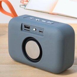Портативная акустика - Портативная Bluetooth колонка, 0