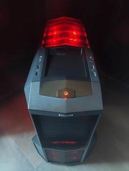 Настольные компьютеры - Игровой ПК intel core i5-4690K, AMD Radeon R9 390, 0