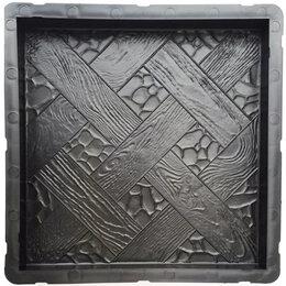 """Тротуарная плитка, бордюр - Форма для тротуарной плитки """"Ялта"""", 0"""