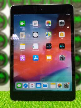 Планшеты - iPad mini 2 32Gb Wi-Fi (б/у) Space Gray, 0
