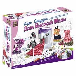 Игровые наборы и фигурки - Набор для творчества CREATIVE TOYS LTD 5835 Дом…, 0