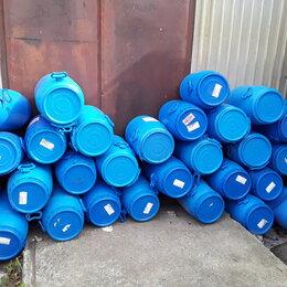 Корзины, коробки и контейнеры - Бочки Пластиковые емкость 38 литров а также 50 литров, 0