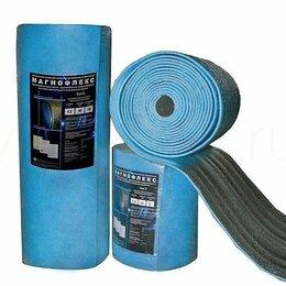 Изоляционные материалы - Теплоизоляция Магнофлекс Тип С-06 8мм (18м2), 0