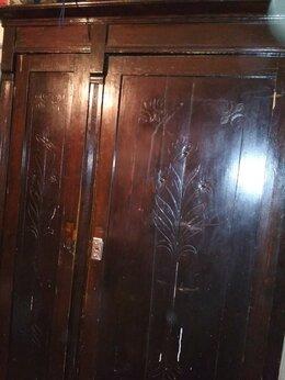 Шкафы, стенки, гарнитуры - Шифоньер, 0