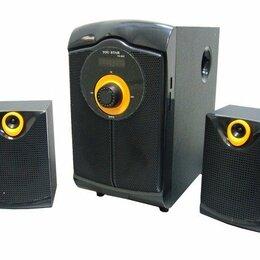 Компьютерная акустика - Активные колонки YS-802, 0