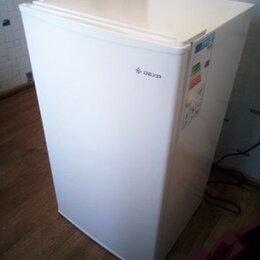 Холодильники - Холодильник компактный 84 см, 0