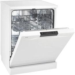 Посудомоечные машины - Посудомоечная машина 60 см Gorenje GS-62010W, 0