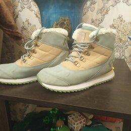 Обувь для спорта - Спортивные ботинки, 0