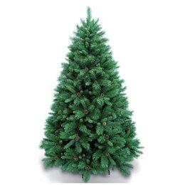 Ёлки искусственные - Ель Royal Christmas Detroit с шишками 527120 (120 , 0
