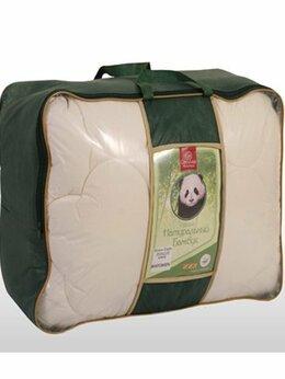 Одеяла - Одеяло «Бамбук» 1,5 сп зима Комфорт 450 гр/м, 0