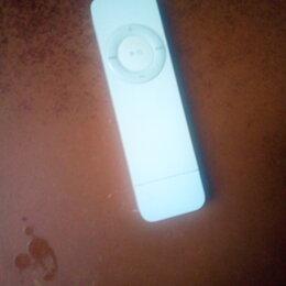 Цифровые плееры - Apple iPod Shuffle, 0