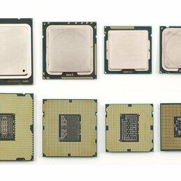 Процессоры (CPU) - Процессор Intel 2011 1150 1151 1155 1156 i7 i5 i3, 0