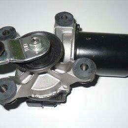 Электрика и свет - 96217083 Мотор Электродвигатель очистителя ветрового стекла GM Шевролет Дэу Заз, 0