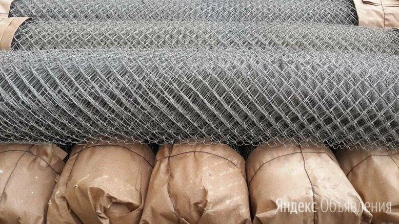 Сетка рабица Солигалич по цене 885₽ - Металлопрокат, фото 0