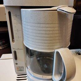 Кофеварки и кофемашины - кофеварка капельная, 0