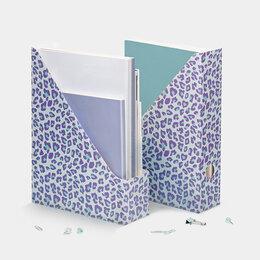 """Подставки и держатели для украшений - Накопитель-лоток вертикальный MESHU """"Lilac…, 0"""