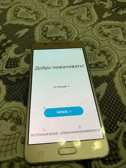 Мобильные телефоны - Мобильный телефон Samsung j5(2016), 0