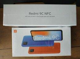Мобильные телефоны - Новые Xiaomi Redmi 9C 2/32 NFC, 0