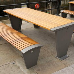 Дизайн, изготовление и реставрация товаров - Серийное производство изделий из металла и дерева, 0
