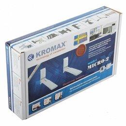 Кронштейны и стойки - Кронштейн для СВЧ-печей Kromax Micro-2, белый, 0