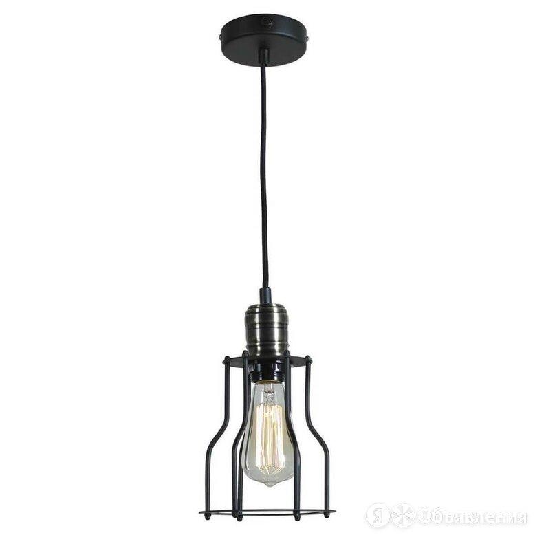 Подвесной светильник Lussole Loft IV LSP-9610 по цене 3552₽ - Люстры и потолочные светильники, фото 0