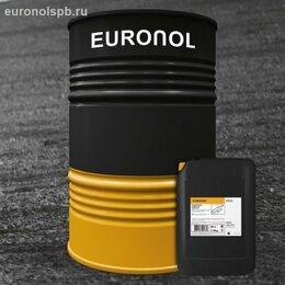Для железнодорожного транспорта - Литва EURONOL ULTRA TURBO DIESEL 15w-40 216,5L, 0