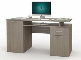 Компьютерные и письменные столы - Компьютерный стол СК 223, 0