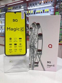 Мобильные телефоны - BQ 5730L Magic C 16Gb Wine Red, 0
