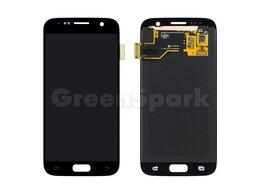 Дисплеи и тачскрины - Дисплей для Samsung G930F Galaxy S7 + тачскрин…, 0