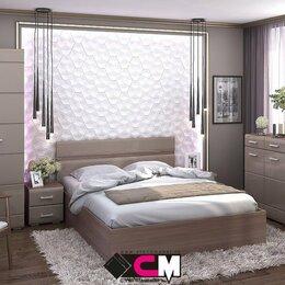 Кровати - Спальный гарнитур Вегас, 0