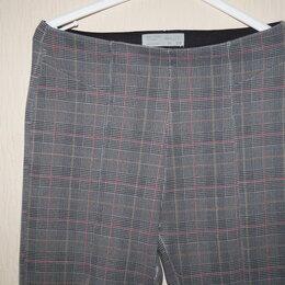 Брюки - Леггинсы стрейч Zara на девочку рост 152 см, 0