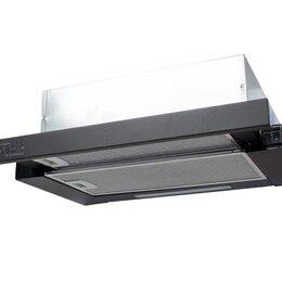 Вытяжки - UV-60B Вытяжка кухонная OASIS, 0