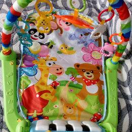 Развивающие игрушки - Развивающий коврик, 0