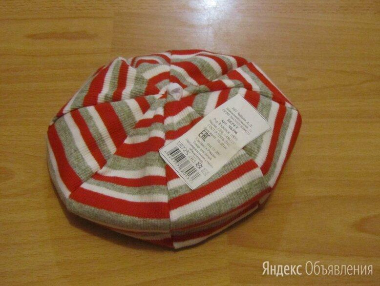 Новый беретик  по цене 40₽ - Головные уборы, фото 0