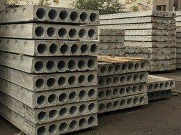 Железобетонные изделия - ЖБИ Плиты перекрытия ПНО 52-10-8, 0
