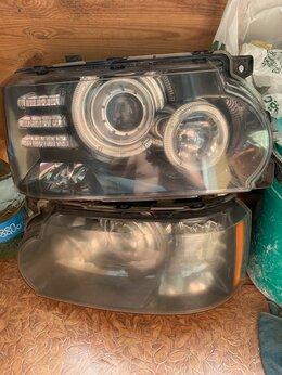 Электрика и свет - Фары на Range Rover Vogue, 0