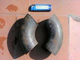 Водопроводные трубы и фитинги - Два уголка, 0