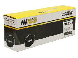 Чернила, тонеры, фотобарабаны - Тонер-картридж Hi-Black (HB-TN-2375/TN-2335) для…, 0