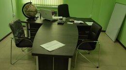 Мебель для учреждений - Стол кабинет директора, 0
