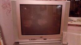 Телевизоры - Продается телевизор JVC, 0