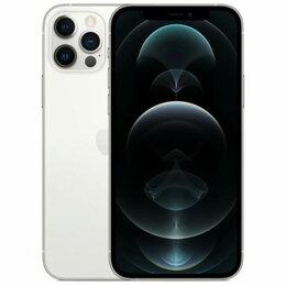 Корпусные детали - Смартфон Apple iPhone 12 Pro Max 256GB Silver /…, 0