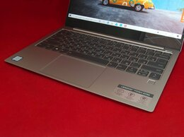 Ноутбуки - Lenovo Yoga S730 i7-8565U 8Gb 256SSD (гарантия,…, 0
