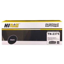 Картриджи - Картридж Hi-Black TN-2375/TN-2335 для  Brother HL-, 0