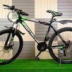 Горный велосипед по цене 9900₽ - Велосипеды, фото 1