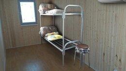 Готовые строения - Бытовка с мебелью, 0