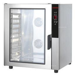Жарочные и пекарские шкафы - Печь конвекционная Inoxtrend GUP-610EB, 0