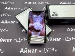 Мобильные телефоны - iPhone 11 Pro 256Gb Silver, 0